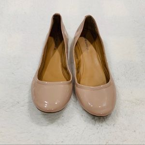 Mossimo supply co. Flats - New w/o tag or box